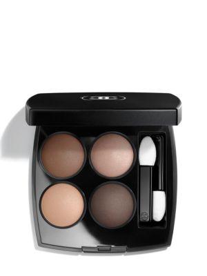 Chanel Multi-Effect Quadra Eyeshadow