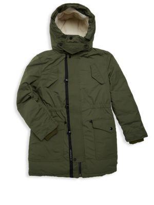 b090b9363fcd Baby Girl Coats   Jackets