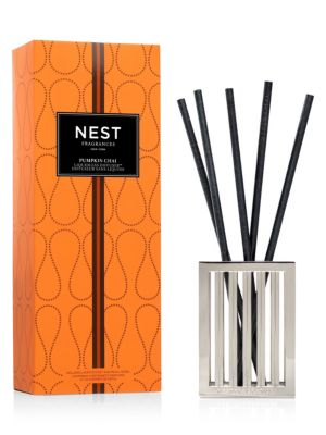 Nest Fragrances Pumpkin Chai Liquidless Diffuser