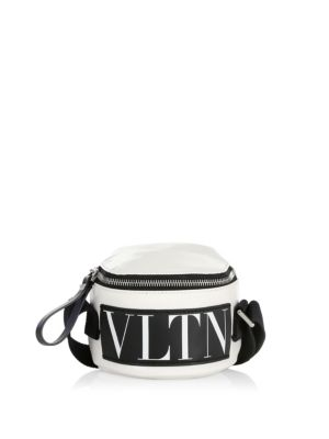 Logo Crossbody Bag by Valentino Garavani