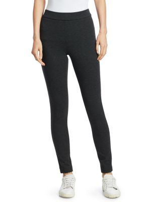 Adbelle K Stretch Twill Pants, Dark Charcoal