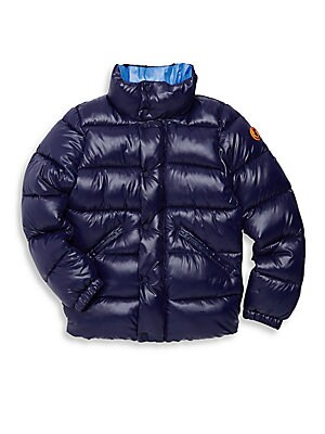 2a37134c1 Moncler - Toddler s   Little Boy s Acorus Puffer Jacket - saks.com