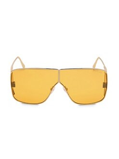 9c6e1df0e77c3 Spector 72MM Geometric Sunglasses GOLD. QUICK VIEW. Product image. QUICK  VIEW. Tom Ford