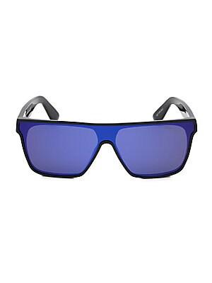 06efbb41e6 Tom Ford - Holt 54MM Square Sunglasses - saks.com