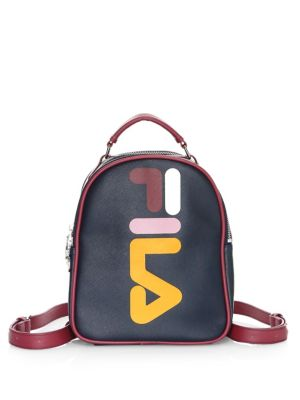 Soho Mini Backpack by Fila