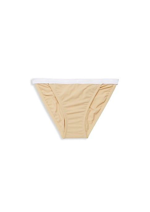 Girls Sportie Breeze Bikini Panties