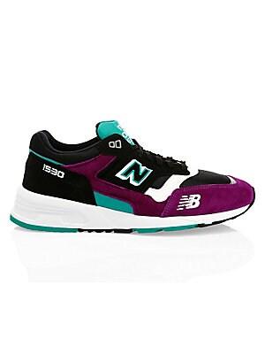 2eca324ec7 New Balance - X-Racer Mesh Sneakers - saks.com