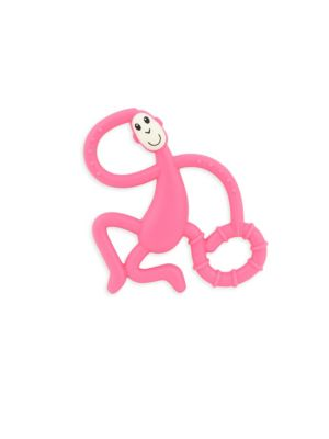 Matchstick Monkey Baby S Dancing Monkey Teether