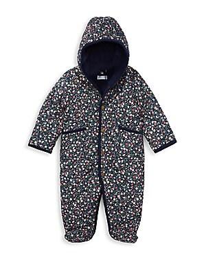 1cd65c813 Ralph Lauren - Baby Girl's Floral Bunting - saks.com