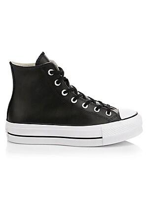 d85301f7e35b Converse - Chuck Taylor All Star Lift Clean High-Top Sneakers - saks.com