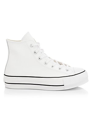 30aa8614e5cd Converse - Chuck Taylor All Star Lift Clean High-Top Sneakers - saks.com
