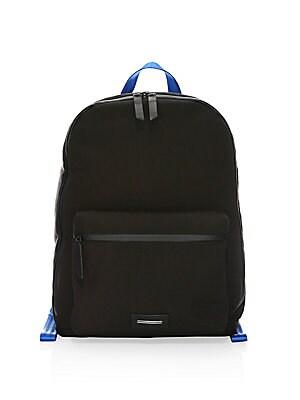Herschel Supply Co. - Berg Cordura Backpack - saks.com 2744b21d5c228
