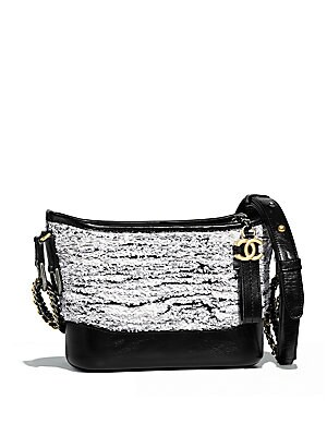 dc32a428bef5 CHANEL - CHANEL S GABRIELLE SMALL HOBO BAG - saks.com