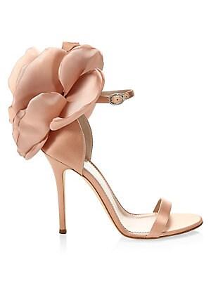 e1814c6498f4a8 Giuseppe Zanotti - Harmony Patent Leather Sandals - saks.com