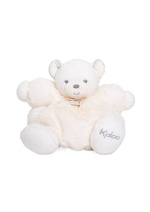 Perle Plush Bear