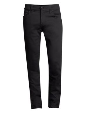 True Religion Slim Fit Roco Nightfall Jeans