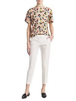 fb2e4c7b5ad3f4 Women's Clothing & Designer Apparel | Saks.com