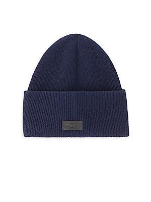 4d75405e70358 Ugg - Luxe Knit High Cuff Beanie - saks.com