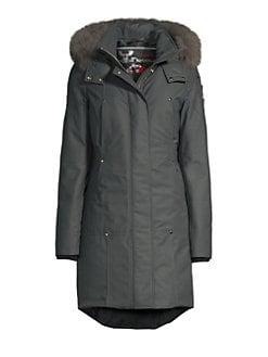 840f5ccf0dc Moose Knuckles | Shop Category - saks.com