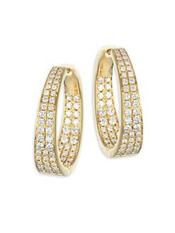 bca592075 Earrings For Women | Saks.com
