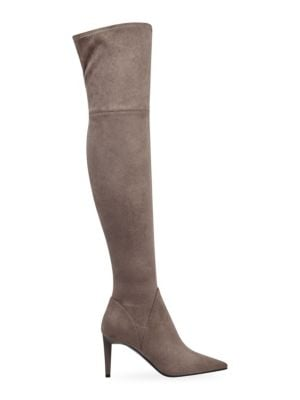 Kkzoa Knee High Boots by Kendall + Kylie