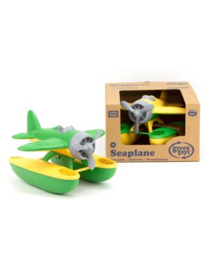 Green Toys Seaplane Toy