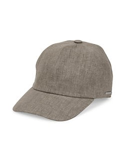 5be172e8c28 Solid Baseball Cap GREY. QUICK VIEW. Product image