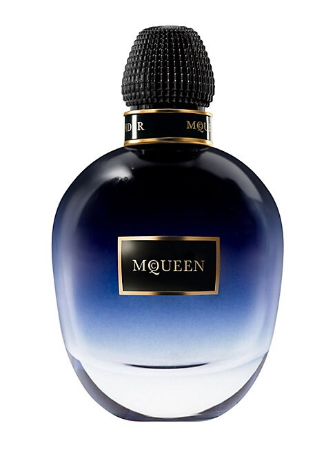 Image of Alexander McQueen Parfums is pleased to announce the launch of a new collection comprising eight precious fragrances for men and women: McQueen Collection. Inspired by the artistry of haute perfumery, innovation and contemporary design, each in the series