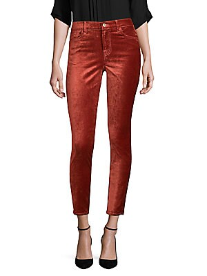 fa114f76528 7 For All Mankind - Alexa Cropped Wide Leg Jeans - saks.com