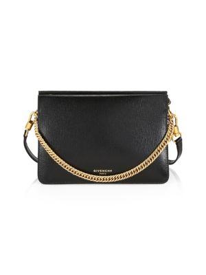 9cd511153758 Rebecca Minkoff - Jean Leather Crossbody Bag - saks.com