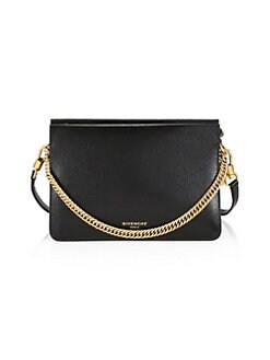 fadbecfcc426 Product image. QUICK VIEW. Givenchy. Cross3 Leoaprd Side Leather Crossbody  Bag