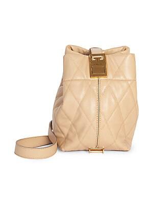 1477e2ccc6f Givenchy - Antigona Mini Leather Satchel - saks.com