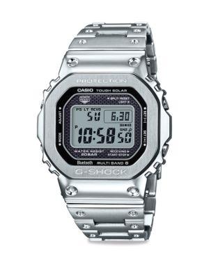 G Shock Full Metal Dw5000c Digital Watch