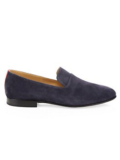 4dfb88b1d71 QUICK VIEW. Del Toro. Everyday Suede Loafers