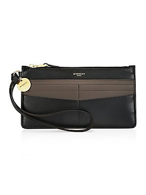 Givenchy - Mini Nylon Pandora Bag With Logo Strap - saks.com 056569eea8088