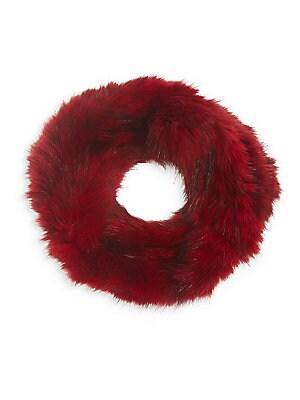 22f8b49d791 The Fur Salon - Sable Fur Knit Headband - saks.com