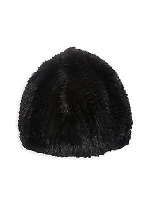 8761099c72e71 The Fur Salon - Mink Fur Hat - saks.com