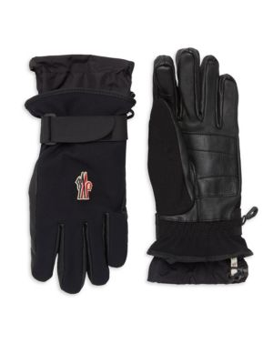 Moncler Tech Gloves