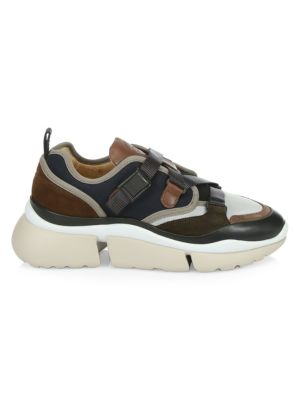 Sonnie Low Top Sneakers by Chloé