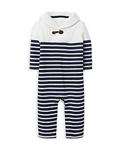 2872a4180b3b Janie and Jack - Baby Boy s Striped Bodysuit