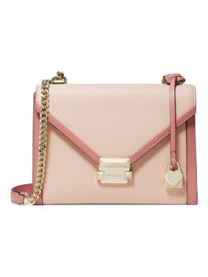 Whitney Shoulder Bag by Michael Michael Kors
