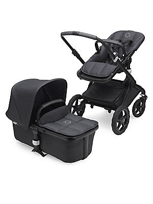 Bugaboo Fox Classic Complete Stroller And Bassinet Saks