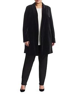 ce85d77ec1866 Plus Size Coats   Jackets