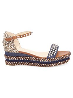 37121a5bee Wedges For Women | Saks.com