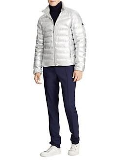 ed6d5346622 Men s Clothing, Suits, Shoes   More   Saks.com