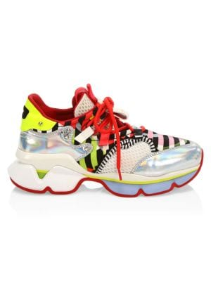buy popular 3d3ce 6576b Red Runner Donna Sneakers