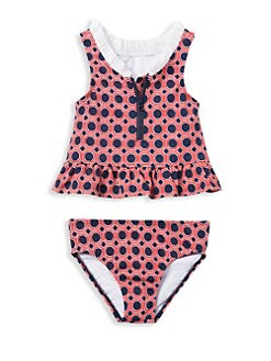 bb2a4618ad Girls' Swimsuits & Cover-Ups Sizes 7-16 | Saks.com