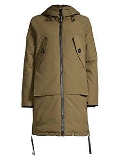 canada goose jackets saks