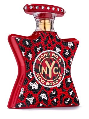 Bond No 9 New York New Bond St Swarovski Bejeweled Eau De Parfum