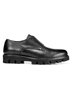 dd3bafc8c9a Cadet Leather Oxford Shoes BLACK. QUICK VIEW. Product image